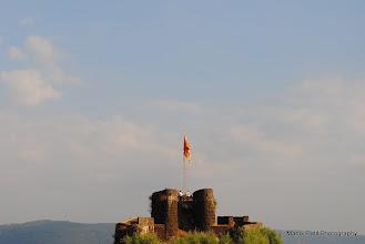 Photo: Buruj on Pratapgad...