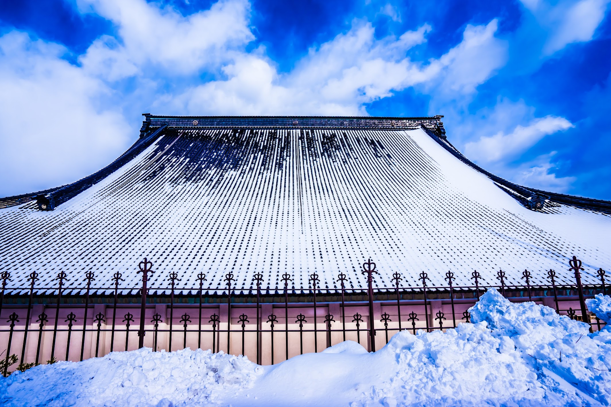 Higashi Honganji Temple Hakodate Branch3