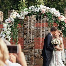 Wedding photographer Denis Ganenko (Finix). Photo of 24.11.2017