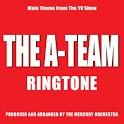 A Team Ringtone Unofficial icon