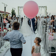Wedding photographer Anzhelika Omarova (Angelika05). Photo of 03.09.2016