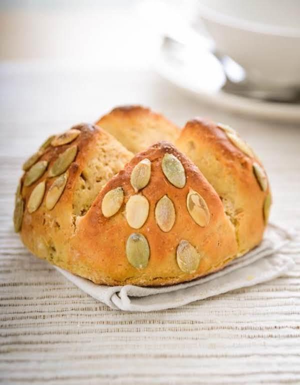 Chickpea Flour Bread Recipe