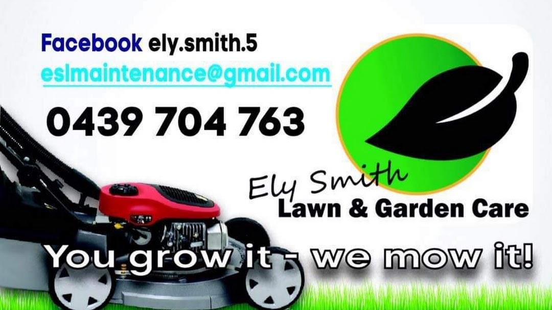 Ely Smith S Lawn Garden Care, Smith Lawn And Garden