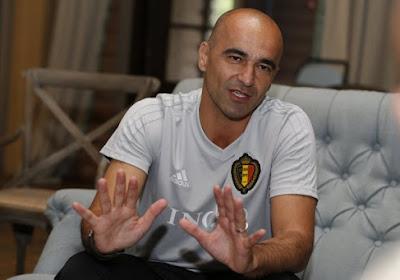 Roberto Martinez candidat sélectionneur de l'Espagne? Il réagit