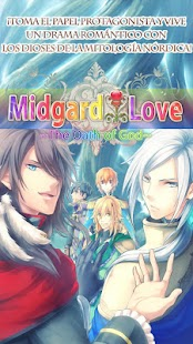 Midgard Love(Esp) – Miniaturansicht des Screenshots