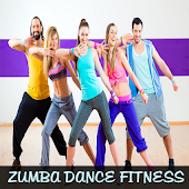 Zumbai Dance Fitness