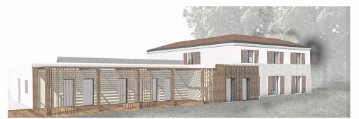 projet de foyer de L'Arche à Cognac