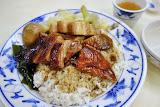 香城燒臘小館