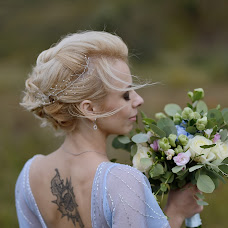 Wedding photographer Yuliya Gromova (Gromovaphoto). Photo of 03.10.2017