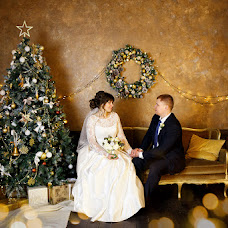 Wedding photographer Natalya Bodrova (Bres). Photo of 13.01.2017