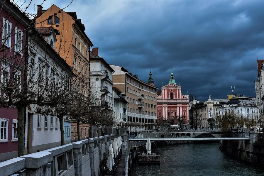by Sašo Suzič - Buildings & Architecture Public & Historical