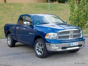 Photo: Dodge RAM