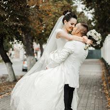 Hochzeitsfotograf Dmitro Volodkov (Volodkov). Foto vom 21.03.2019