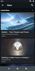 Destiny 2 Companion 6