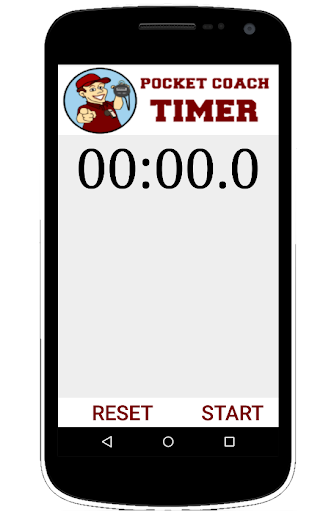 Pocket Coach - Lap Timer