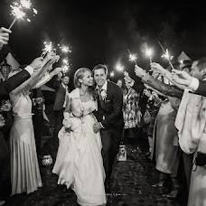 Wedding photographer Tomasz Grundkowski (tomaszgrundkows). Photo of 04.01.2018