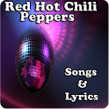 Red Hot Chili Peppers Music icon