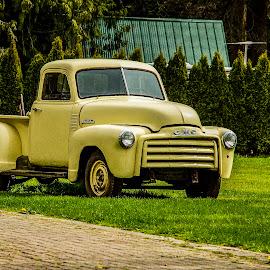 by P Murphy - Transportation Automobiles