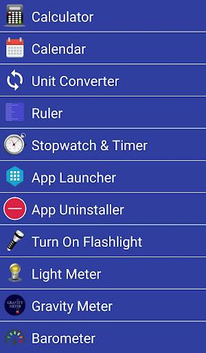 Mobile Utilities Pro v2.0