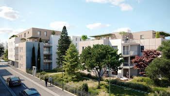 Appartement 5 pièces 108,25 m2