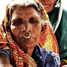 by Ruhi Chanda - People Portraits of Women ( portrait )