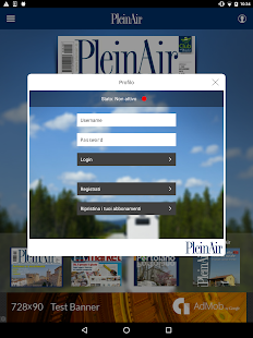 PleinAir- screenshot thumbnail