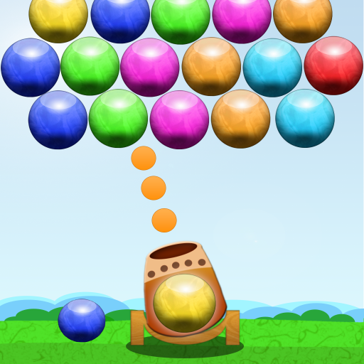 Bubble Shooter Quest (game)