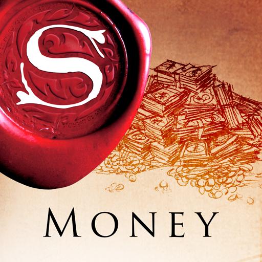 The Secret To Money by Rhonda Byrne