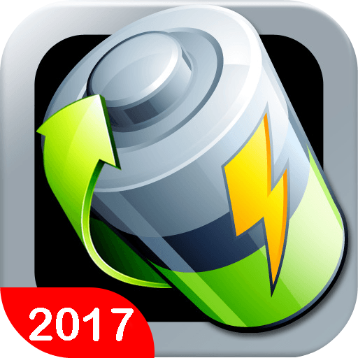 Battery Saver 2017 - Fast Charger - Power Manager