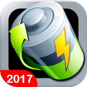 Battery Saver 2017 - Fast Charger - Super Cleaner