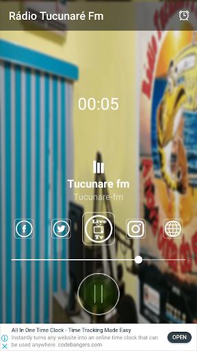 tucunare fm anori 103,7 screenshots 3