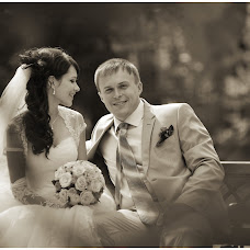 Wedding photographer Evgeniy Sitnikov (mayjorkraft). Photo of 21.01.2014