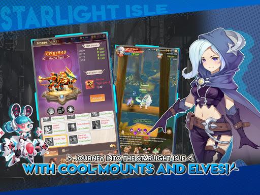 Starlight Isle-New Adventure Story screenshot 12