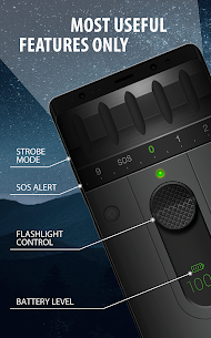 Color LED Flashlight Selene Pro Apk & FLASH (Full Unlocked) 1