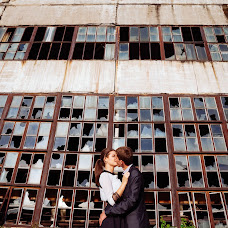 Wedding photographer Sergey Shukan (zar0ku1). Photo of 07.09.2013