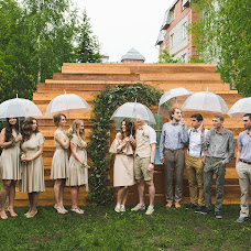 Wedding photographer Anton Dirin (nirid). Photo of 24.08.2016