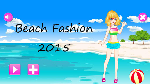 Beach Fashion 2015