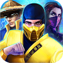 Ninja Games Fighting - Combat Kung Fu Karate Fight icon