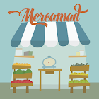 Mercamad - Mercados de Madrid icon