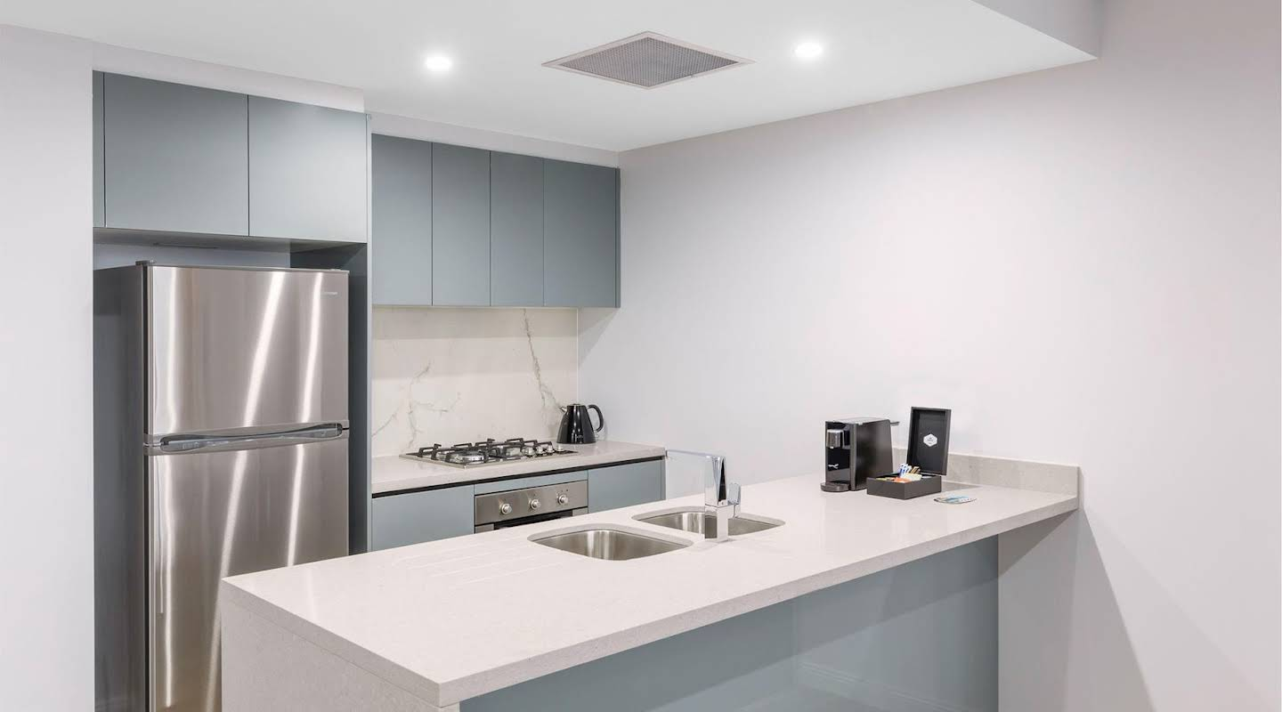 Meriton Serviced Apartments North Sydney North Sydney