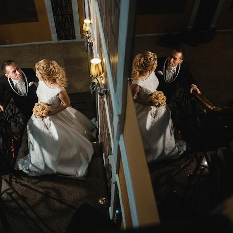 Wedding photographer Yuriy Stulov (uuust). Photo of 20.12.2017