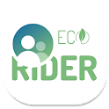 EcoRider Carpool - Office commute with coworkers icon