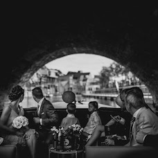 Wedding photographer Hans Op de beeck (hansmaakteenfoto). Photo of 08.06.2017