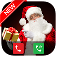 Call From Santa Claus - Santa Talking Phone Call
