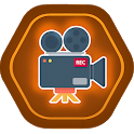AndroScreen - Best Screen Recorder icon