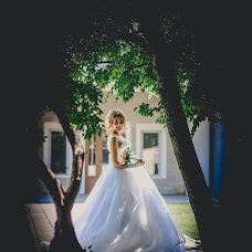 Wedding photographer Rinat Fayzulin (RinatArt). Photo of 03.05.2018
