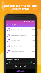 Photo video maker Apk  Download For Android 5