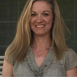 Bobbi Wright - CA Trainer
