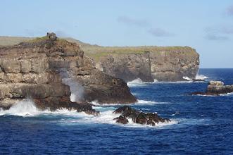 Photo: Cliffs of the Albatross