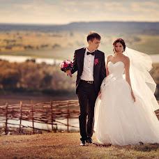 Wedding photographer Sergey Sysoev (Sysoyev). Photo of 25.08.2013